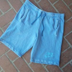 Nike Shorts - Nike cotton shorts